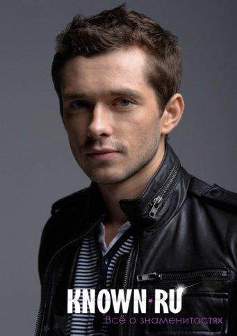 Григорий Добрыгин актер